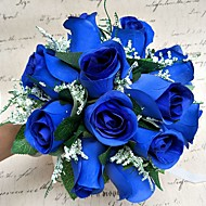 """Fleurs de mariage Bouquets Cérémonie de mariage 7.87""""(Env.20cm)"""