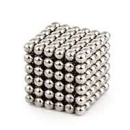 Sada na domácí tvoření Magnetické hračky Super Strong magnetů ze vzácných zemin magnetické bloky magnetické kuličky Odstraňuje stres 10