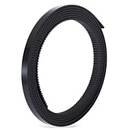 Anet 1.7M Width PU Synchronous Open Belt Steel Wire Open Belt 2GT-6MM 3D Printer Drive Belt