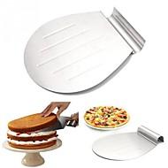 baratos Moldes para Bolos-Ferramentas bakeware Aço Inoxidável + Plástico ABS / Aço Inoxidável / Aço Inoxidável / Ferro Anti-Aderente / Ferramenta baking / Não-Pegajoso Pão / Bolo / Biscoito Moldes de bolos 1pç