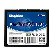 Kingdian s100 solid state drive ssd harddisk 1,8 tommer sata2 1-ch til computer hardware