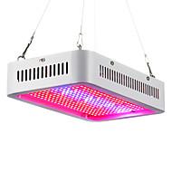 Χαμηλού Κόστους $7.99-21000 lm Καλλιέργεια φωτισμού Χωνευτή εγκατάσταση 400 leds SMD 5730 Αδιάβροχη Θερμό Λευκό UV (Blacklight) Μωβ Κόκκινο AC 85-265V