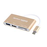 baratos Cartões de Memória-Todos-em-Um SD / SDHC / SDXC MicroSD / MicroSDHC / MicroSDXC / TF