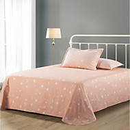 cheap Sheet Sets & Pillowcases-Comfortable Poly/Cotton Flat Sheet Nature