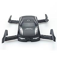 RC Drone X185 4 Kanaler 6 Akse 2.4G Med 0.3MP HD kamera Fjernstyret quadcopter WIFI FPV FPV LED-belysning En Knap Til Returflyvning