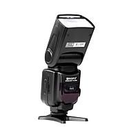 600D 550D 500D D5100 D80 40D D90 450D 7D カメラフラッシュ ホットシュー