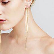 Žene Sintetički dijamant Privjesak Kićanka Sexy Srce Film Nakit Euramerican Moda Kamen Line Shape Jewelry Božićni pokloni Vjenčanje