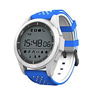 Herrn Damen Sportuhr Militäruhr Kleideruhr Smart Uhr Modeuhr Armbanduhr Einzigartige kreative Uhr Chinesisch Quartz Touchscreen