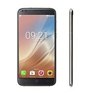 DOOGEE DOOGEE X30 5.5 inch Smartphone 3G ( 2GB + 16GB 8 MP Miez cvadruplu 3360mAh )