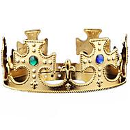 ליל כל הקדושים, יום הולדת, מלך, כתר, רכוב, פנינה, תכשיט, ראש, ציוד, cosplay, קרנבל, מסכות, צדד