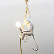 Artistic Chic & Modern Pendant Light For Kids Room Game Room Shops/Cafes AC 220-240 AC 110-120V Bulb Included