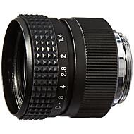 m2514 25mm f1.4 tv filmlencse és objektív adapter készlet olympus panasonic mft mikro 4/3 m43 fényképezőgépekhez