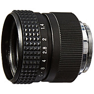 m2514 25mm f1.4 lentile de film tv și adaptor kit pentru lentile olympus panasonic mft micro 4/3 m43