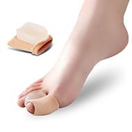 Fuß Massagegerät Zehenspreitzer & Bunion Pad Haltungshelfer Schützend Orthesen Praktisch