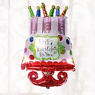 grote maat folieballonnen gelukkige verjaardag feestdecoraties verjaardagsfeestballonnen