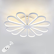 cheap Ceiling Lights-Artistic Chic & Modern Modern/Contemporary Bulb Included Dimmable Designers Flush Mount Ambient Light For Living Room Dining Room Indoor