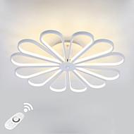 billige Taklamper-Ecolight™ Takplafond Omgivelseslys - Pære Inkludert Mulighet for demping designere, Kunstnerisk Chic & Moderne Moderne / Nutidig, 90-240V