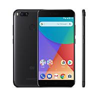 xiaomi mi a1 5,5 inch smartphone 4g (4gb + 64gb 12pc camera dual snapdragon 625 3080mah putere de google)