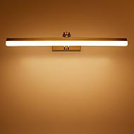 AC 85-265 14 Integrert LED Enkel LED Moderne / Nutidig Krom Trekk for LED Mini Stil Pære inkludert,Atmosfærelys Vegglampe