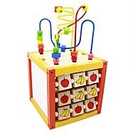 ブロックおもちゃ 知育玩具 おもちゃ 長方形 DIY 子供用 男の子用 女の子用 小品