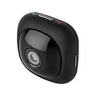 billige Overvåkningskameraer-andoer g1 super mini klebrig limbart adsorberbart bærbart kompakt, praktisk håndholdt full HD lommekamera 120 graders vidvinkel 1080p 30fps wifi app