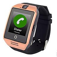 tanie Inteligentne zegarki-Inteligentne Bransoletka GPS Ekran dotykowy Pulsometr Spalone kalorie Krokomierze Rejestr ćwiczeń Kamera/aparat Śledzenie odległości