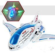 LED - Beleuchtung Fliegende Geräte Leucht-Spielzeug Flugzeug Spielzeuge Flugzeug Kinder 1 Stücke