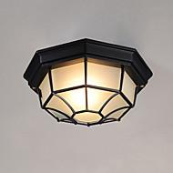 kültéri vízálló kupola fény nedvességálló lámpa kültéri erkély lámpa udvari lámpa ajtó világos folyosó tornác könnyű folyosó