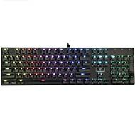 chokolade tastatur keycap 104 backlit keycaps til alle gaming mekaniske switch tastaturer med nøgle puller