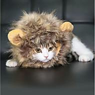 Kissan lelu Lemmikkieläinten lelut Plush-lelu Cute Halloween Christmas Tekoturkki