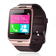 Izvorni pametni sat APLUS gv18 s NFC funkcija fotoaparata Bluetooth SIM kartice sat za iphone6 android telefon