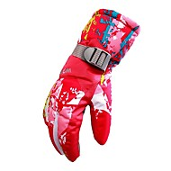 Houd Warm Slipvast Activiteit/Sport Handschoenen Skihandschoenen Skiën Herfst Winter