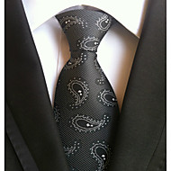 Bărbați Galaxie Toate Sezoanele Model Cravată