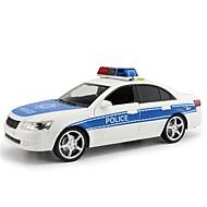 LED osvětlení Věci na oslavy Autíčko na setrvačník Vozidlo Autíčka Policejní auto Hračky Automobily Móda Chlapci Pieces