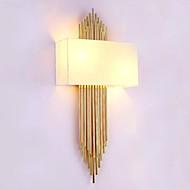 Luz Ambiente 3 E14 E12 Simples Moderno/Contemporâneo Para