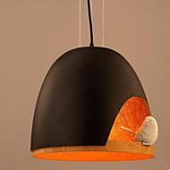 cheap Ceiling Lights & Fans-Artistic Modern/Contemporary Designers Pendant Light Ambient Light For Dining Room Indoor Shops/Cafes 110-120V 220-240V Bulb Not Included