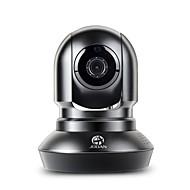 billige IP-kameraer-jooan wifi trådløst ip kamera hd 720p nettverk hjemme sikkerhet med telefon&PC fjerntilgang toveis lyd baby monitor