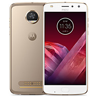 cheap -MOTO Z2 Play 5.5 inch / 5.1-5.5 inch inch 4G Smartphone (4GB + 64GB 12 mp Qualcomm Snapdragon 626 3000mAh mAh) / 1920*1080 / Octa Core / Yes / FDD(B1 2100MHz) / FDD(B3 1800MHz)