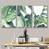 Botanical Frame Art Wall Art,Steel Material With Frame For Home Decoration Frame Art Living Room