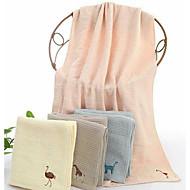 Frisk stil Badehåndkle Overlegen kvalitet Ren bomull Håndkle
