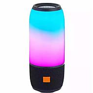 pulse 3 屋外 屋内 Bluetooth ライト 内蔵マイク ブルートゥース 4.0 3.5mm AUX サブウーファー ブラック