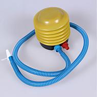 halpa -jalka ilmapallon ilmapallot ilmapallot jalka pallot inflator käsi paina ilmapumppu ilmapallo inflaattori pumppu