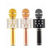 BluetoothMicrophoneAnden Karaoke Mikrofon Kondensator Mikrofon