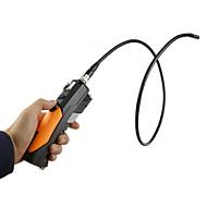 wifi draadloze pc mobiele telefoon 6 geleid 8.5mm inspectiecamera borescope endoscoop