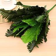 47cm 1 Pc 18 Branches/pc Home Decoration Artificial Plants Folium Cycas
