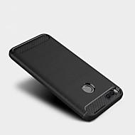 billiga Mobil cases & Skärmskydd-fodral Till Xiaomi Redmi Note 4X / Mi 5X Frostat Skal Enfärgad Mjukt TPU för Xiaomi Redmi Note 4X / Xiaomi Redmi Note 4 / Xiaomi Redmi Note 3 / Xiaomi Redmi 4A / Xiaomi Mi Max / Xiaomi Mi 6