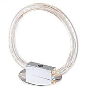billige Lamper-Krystall Krystall Mulighet for demping Bordlampe Til Glass AC100-240V Hvit