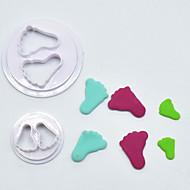 Pieverktøy Nyhet Til Småkake Plastikker Liv