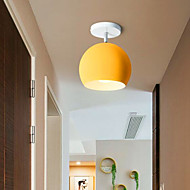billiga Belysning-Hängande lampor Glödande 230V / 110-120V / 220-240V Glödlampa inte inkluderad / 5-10㎡ / E26 / E27