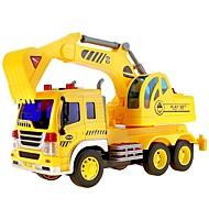 LED osvětlení Věci na oslavy Autíčko na setrvačník Logcké a puzzle hračky Soubory hracích přístrojů Autíčka Toy Trucks & Construction